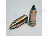 .416 / 9,3 mm 303 gr / 19,6 g Wi-La-Tech DSG Doppel-Scharfrand-Geschosse bleifrei 50 Stück