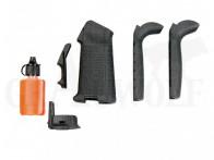 Magpul MIAD Gen 1.1 Griffstück Kit Schwarz Typ 1