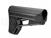 Magpul ACS Carbine Hinterschaft AR-15 Mil-Spec Schwarz