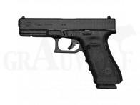Glock 17 Gen 4 Standard Pistole 9 mm Luger