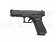 Glock 17 Gen 5 Standard Pistole 9 mm Luger