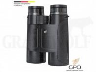 GPO Rangeguide 2800 8x50 Fernglas mit Entfernungsmesser