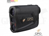 GPO Rangetracker 1800 6x20 schwarz