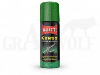 GUNEX Waffenöl Spray 50 ml