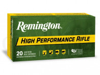.17 Remington 25 gr / 1,6 g Remington HP Hohlspitz Patronen 20 Stück