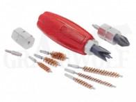 Hornady L-N-L Handgriff mit Schnellwechselvorrichtung und Werkzeugen