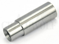 Hornady (392700) Pulvertrichter L-N-L Hülsengesteuerter Pulverfüller Kurzwaffe
