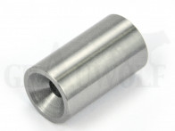 Hornady (392702) Pulvertrichter L-N-L Hülsengesteuerter Pulverfüller #1 Langwaffe .20 bis .270