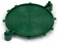 Hornady (398723) Zündhütchenschale für Handzündhütchensetzer grün (RCBS)