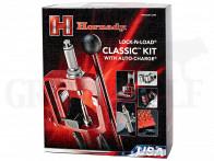 Hornady Einsteigersatz L-N-L Classic Kit mit Auto Charge
