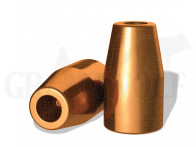.501 / 12,7 mm 300 gr / 19,4 g H&N High Speed Hohlspitz Geschosse 250 Stück
