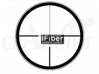DDoptics IFiber Control Leuchtpunkt