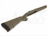 Hogue OverMolded Schaft Mauser 98 olivgrün
