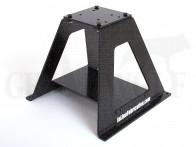 Inline Fab RCBS Rock Chucker, Supreme, Pro 2000 und Turret Pressen Ultramount schwarz