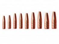 .270 / 7 mm 106 gr / 6,9 g Jaguar Plus Geschosse 50 Stück