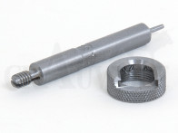 Lee Custom Trimmlängenmaß mit Hülsenhalter .30 Luger / 7,65 Parabellum