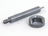 Lee Custom Trimmlängenmaß mit Hülsenhalter für .375 Ruger