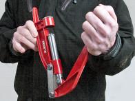 Lee Breech Lock Handpresse