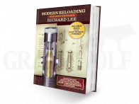 Lee Manual of Modern Reloading Second Edition Wiederladehandbuch
