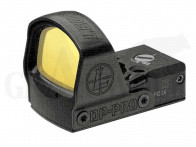 Leupold DeltaPoint Pro 2,5 MOA Dot Rotpunktvisier