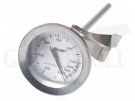 Lyman Bleithermometer ° Fahrenheit mit Halteclip Edelstahl