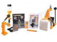 Lyman Brass Smith Ideal C - Pressen Wiederladeset