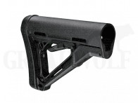 Magpul CTR Carbine Hinterschaft AR-15 Mil-Spec Schwarz