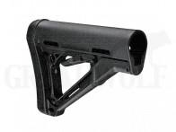Magpul CTR Carbine Hinterschaft AR-15 Commercial Schwarz