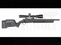 Magpul Hunter Schaft Remington 700 kurz Farbe schwarz