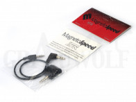 Magnetospeed XFR Smartphone Adapter für V3 & Sporter Modelle