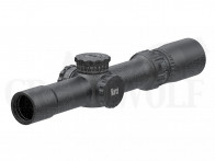 March Hunting Tactical 1-10x24 Zielfernrohr 30 mm Absehen Di -Plex