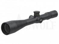 March Tactical 8-80x56 Zielfernrohr 1/8 Dot Absehen