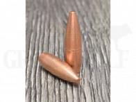 .224 / 5,6 mm 55 gr / 3,6 g Cutting Edge MTAC (Match/Tactical) Geschosse 500 Stück