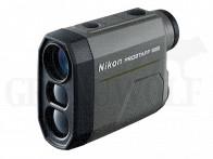 Nikon Prostaff 1000 Entfernungsmesser