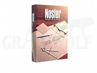 Nosler Reoading Guide 8 Wiederladebuch Ausgabe 2015