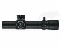 Nightforce Zielfernrohr NX8 1-8x24 F1 FC-Mil-Absehen beleuchtet