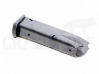 Promag Beretta 92-F Stahlmagazin 9 mm Luger 15 Schuss brüniert