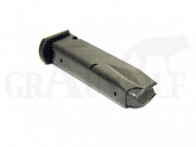 Promag Beretta 96 Stahlmagazin .40 S&W 11 Schuss brüniert