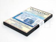 QuickLOAD Wiederlade- und QuickTARGET Ballistikprogramm auf CD Version 3.9