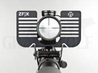 Recknagel Eratac ZFIX - Ausrichthilfe für Zielfernrohre