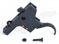 Recknagel Flintenabzug Stahl Magnum-Abzug ohne Sicherung für Mauser 98 600 - 1200 gramm