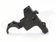 Recknagel Flintenabzug mit Rückstecher Stahl für Mauser 98 600 - 1200 gramm