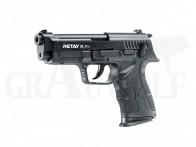 Retay X Pro Black Gas und Signalpistole 9mm Knall 14-schüssig