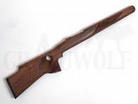 Mauser M 98 Lochschaft Nußbaum 2,5 Halb Luxus Klasse