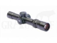March Hunting 1-10x24 Zielfernrohr 30 mm Absehen Di-Plex