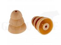 Peltor Ersatz-Gehörschutzstöpsel für Elektronischen Gehörschutz EEP-100 / 200 EU