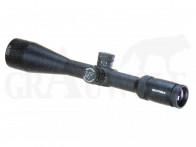 Nightforce Zielfernrohr SHV 4-14×50 Mil-R Absehen beleuchtet