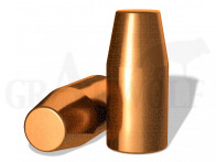 .501 / 12,7 mm 300 gr / 19,4 g H&N High Speed Kegelstumpf Geschosse 250 Stück