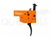 Timney Druckpunkt Abzug mit Sicherung Tikka T3 1,5 - 4 lbs