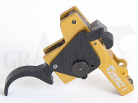 Timney Abzug DLX für Mauser 98 Systeme ca. 680 g - 1587 g